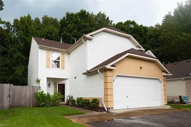 908 Fallcreek Rn, Chesapeake, VA 23322 (#10397672) :: Austin James Realty LLC