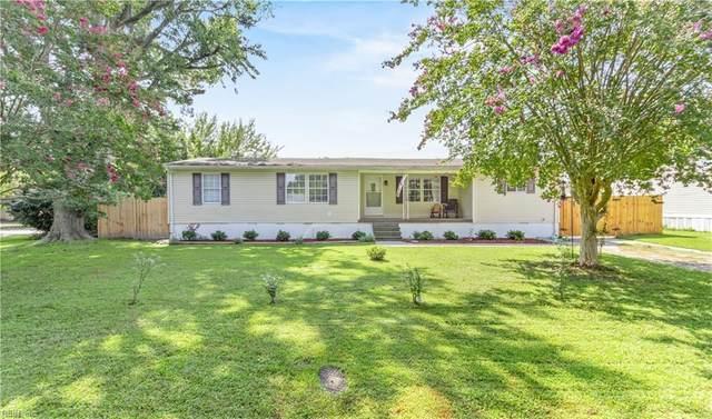 2921 Finch Ave, Virginia Beach, VA 23453 (#10397743) :: Team L'Hoste Real Estate