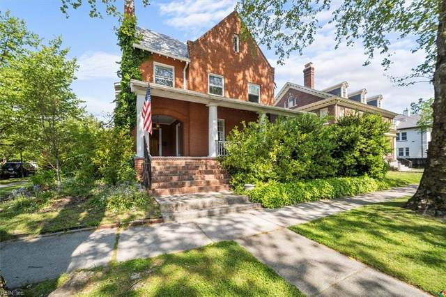 1201 Stockley Gdns, Norfolk, VA 23517 (#10397834) :: Berkshire Hathaway HomeServices Towne Realty