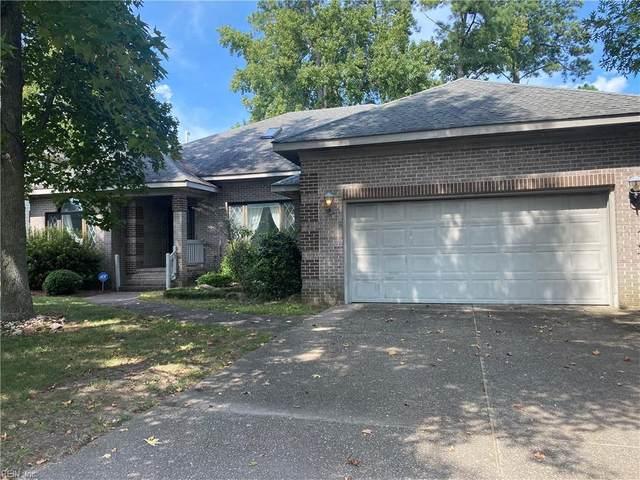 231 Salt Pond Rd, Hampton, VA 23664 (#10397930) :: Berkshire Hathaway HomeServices Towne Realty