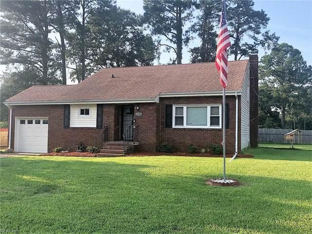 2100 Wintergreen Dr, Chesapeake, VA 23323 (#10398001) :: Team L'Hoste Real Estate