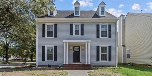 2700 Middle Towne Cres, Norfolk, VA 23504 (#10398005) :: Rocket Real Estate