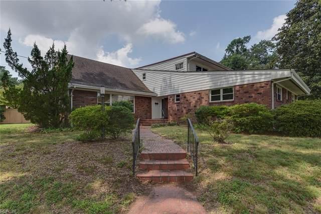 7345 Millbrook Rd, Norfolk, VA 23505 (#10398026) :: Team L'Hoste Real Estate