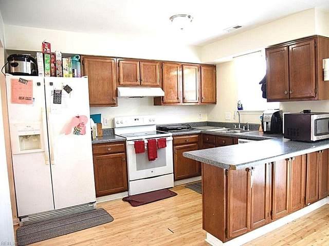 1847 Olde Buckingham Rd, Hampton, VA 23669 (#10398099) :: The Kris Weaver Real Estate Team