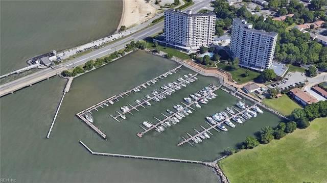 7501 River Rd 12EF, Newport News, VA 23607 (#10398114) :: Atlantic Sotheby's International Realty