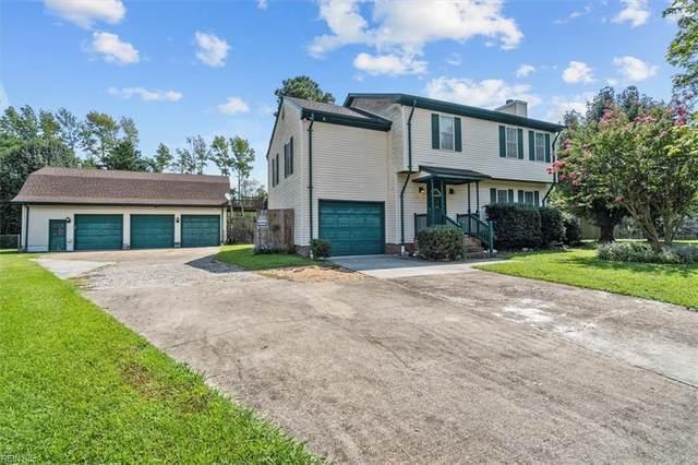 914 Pine Level Ln, Chesapeake, VA 23322 (#10398140) :: Berkshire Hathaway HomeServices Towne Realty