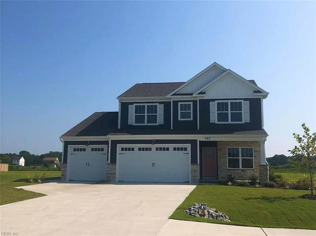 202 Campus Dr, Currituck County, NC 27958 (#10398160) :: Berkshire Hathaway HomeServices Towne Realty
