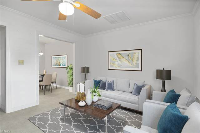 924 Lucas Creek Rd #9, Newport News, VA 23608 (#10398175) :: Avalon Real Estate