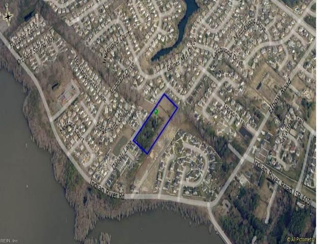 4333 Danali Ln, Virginia Beach, VA 23456 (#10398183) :: The Kris Weaver Real Estate Team