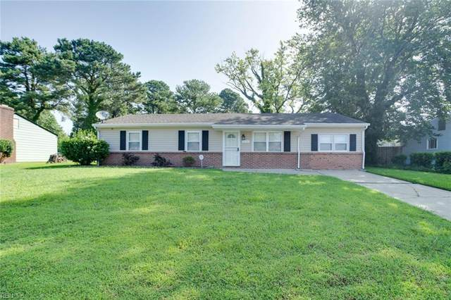 1117 Sword Dr, Chesapeake, VA 23323 (#10398253) :: The Kris Weaver Real Estate Team