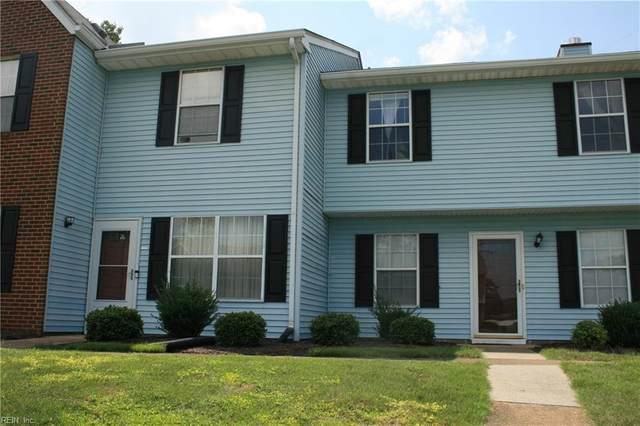3606 Clover Meadows Dr, Chesapeake, VA 23321 (#10398292) :: Austin James Realty LLC