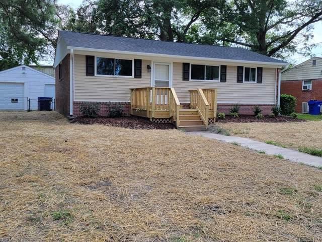 629 Mclean St, Portsmouth, VA 23701 (#10398302) :: Rocket Real Estate