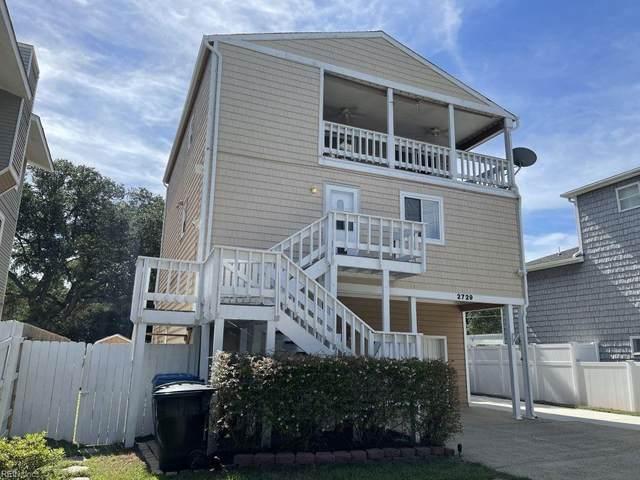 2729 Shore Dr, Virginia Beach, VA 23451 (#10398304) :: Rocket Real Estate