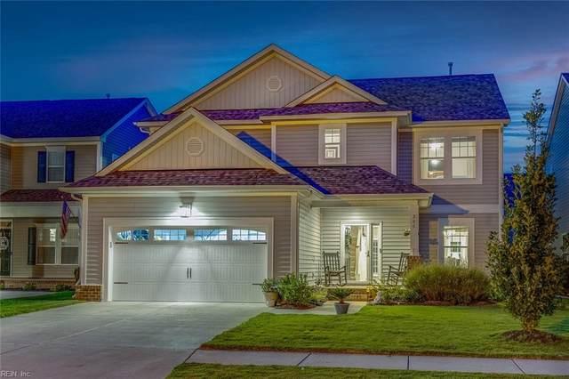 205 Markham St, Suffolk, VA 23435 (#10398325) :: Berkshire Hathaway HomeServices Towne Realty