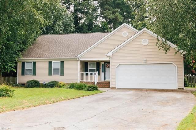 2801 Golden Ct, Chesapeake, VA 23323 (#10398383) :: Team L'Hoste Real Estate