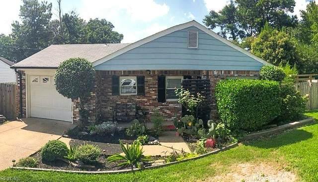 161 Glenrock Rd, Norfolk, VA 23502 (#10398403) :: The Kris Weaver Real Estate Team