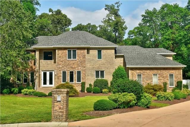 3600 Matoaka Pl, Virginia Beach, VA 23452 (#10398406) :: Avalon Real Estate