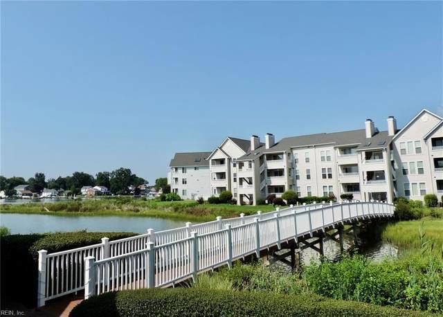 203 Dockside Dr C, Hampton, VA 23669 (#10398415) :: Austin James Realty LLC