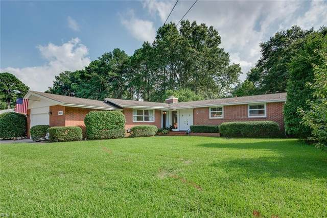 4817 Colonial Ln, Portsmouth, VA 23703 (#10398424) :: Berkshire Hathaway HomeServices Towne Realty