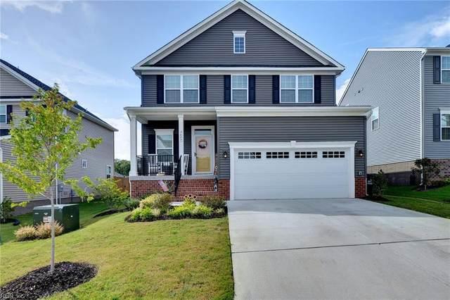 3609 Marigold Ct, James City County, VA 23168 (#10398484) :: The Kris Weaver Real Estate Team
