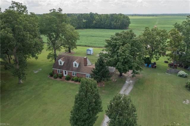 4668 Old Battlefield Blvd S, Chesapeake, VA 23322 (#10398598) :: Rocket Real Estate