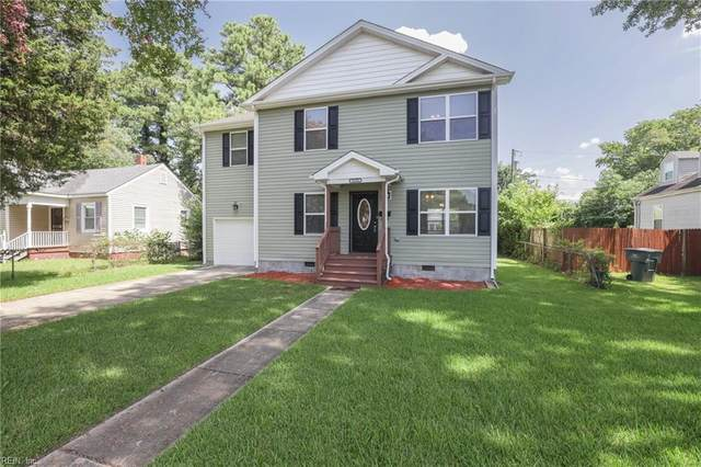6420 Palem Rd, Norfolk, VA 23513 (#10398663) :: The Kris Weaver Real Estate Team