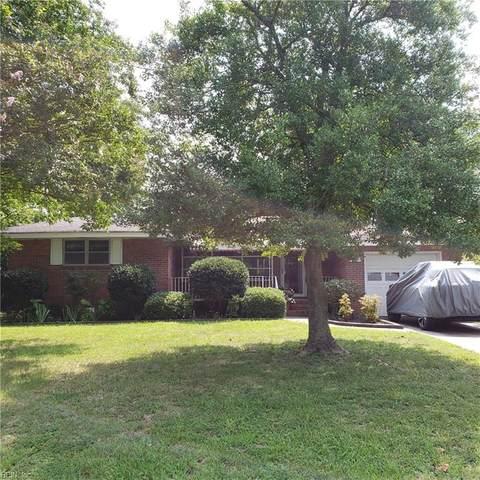 8132 Halprin Dr, Norfolk, VA 23518 (#10398677) :: The Kris Weaver Real Estate Team