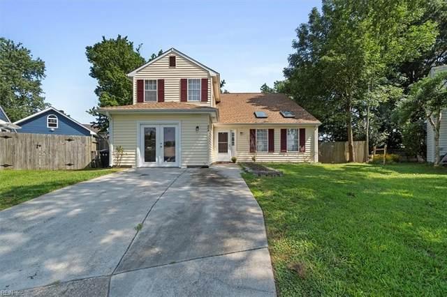 904 Dallas Ct, Virginia Beach, VA 23464 (#10398681) :: The Kris Weaver Real Estate Team