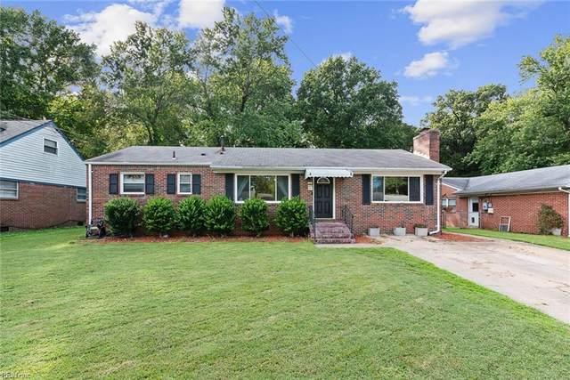 577 Beech Dr, Newport News, VA 23601 (#10398753) :: Team L'Hoste Real Estate