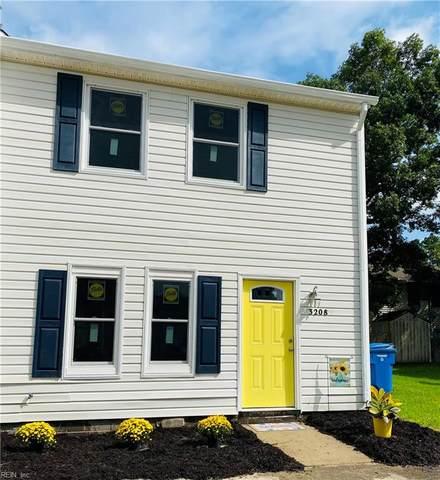 3208 Clover Rd E, Chesapeake, VA 23321 (#10398760) :: Team L'Hoste Real Estate