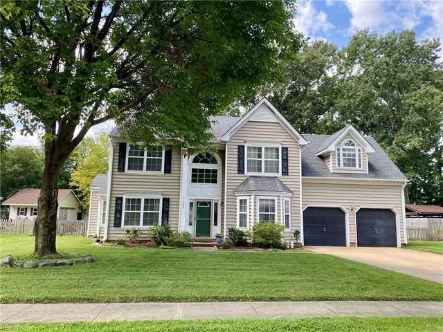 1204 Hillside Ave, Chesapeake, VA 23322 (#10398781) :: Team L'Hoste Real Estate