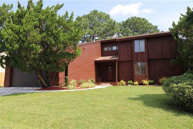 1428 Waterside Dr S, Chesapeake, VA 23320 (#10398820) :: RE/MAX Central Realty