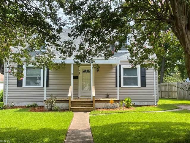 7702 Gloucester Ave, Norfolk, VA 23505 (#10398939) :: Rocket Real Estate