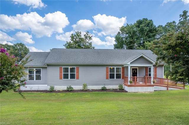 418 River Shore Dr, Essex County, VA 22454 (#10398961) :: The Kris Weaver Real Estate Team
