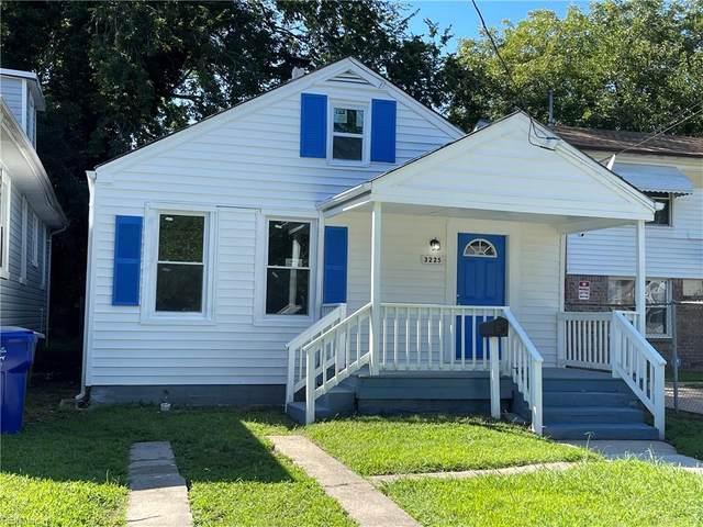 3225 Verdun Ave, Norfolk, VA 23509 (#10398967) :: Avalon Real Estate