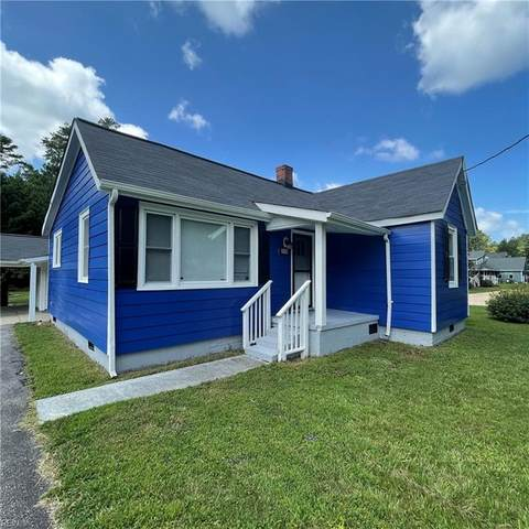 208 Dandy Loop Rd, York County, VA 23692 (#10398973) :: Rocket Real Estate