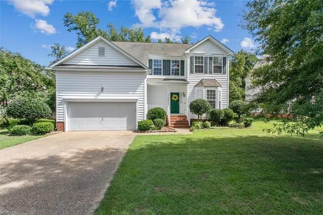 301 Spinnaker Way, York County, VA 23185 (#10399088) :: Berkshire Hathaway HomeServices Towne Realty