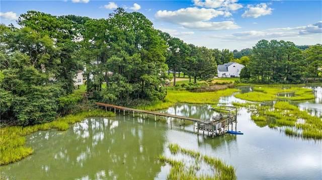 6738 Burbage Landing Cir, Suffolk, VA 23435 (#10399100) :: The Kris Weaver Real Estate Team