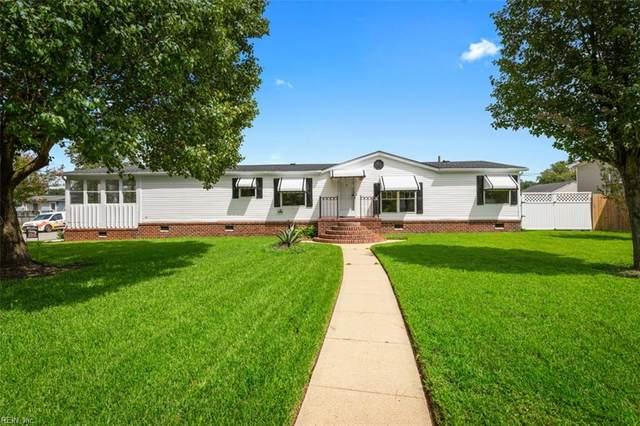 1300 Canary Dr, Virginia Beach, VA 23453 (#10399172) :: Team L'Hoste Real Estate