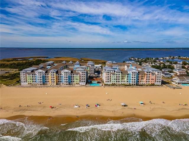 3738 Sandpiper Rd 437B, Virginia Beach, VA 23456 (#10399192) :: Verian Realty