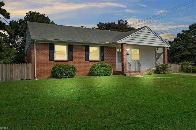 1313 Able St, Chesapeake, VA 23324 (#10399219) :: Team L'Hoste Real Estate