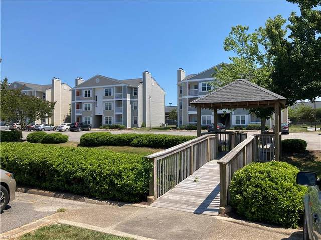 1855 Chantilly Ct #504, Virginia Beach, VA 23451 (#10399246) :: RE/MAX Central Realty