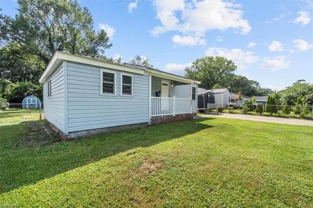 565 Mcfarland Rd, Norfolk, VA 23505 (#10399253) :: The Kris Weaver Real Estate Team