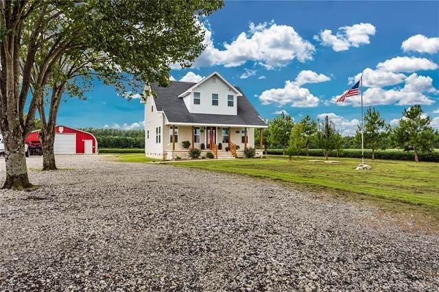 314 N Gregory Rd, Currituck County, NC 27973 (#10399254) :: Austin James Realty LLC
