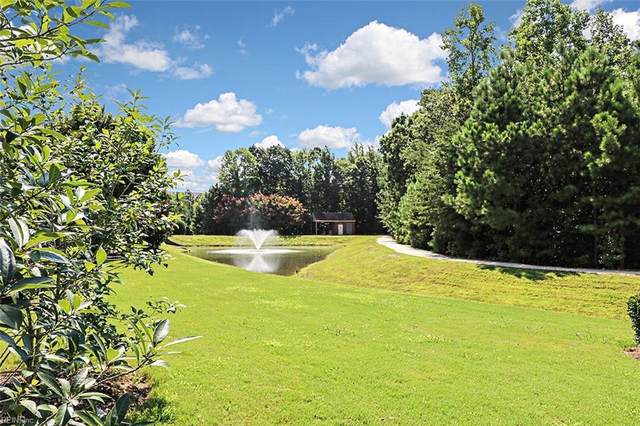 626 Claire Ln, Newport News, VA 23602 (#10399267) :: Team L'Hoste Real Estate