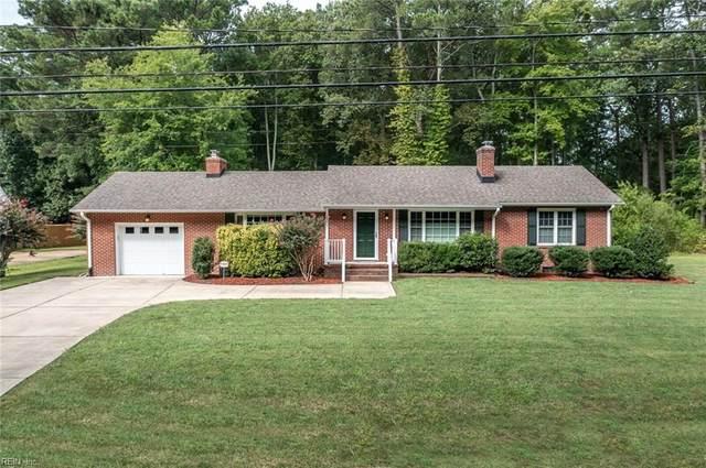 1509 Carys Chapel Rd, York County, VA 23693 (#10399274) :: Atkinson Realty