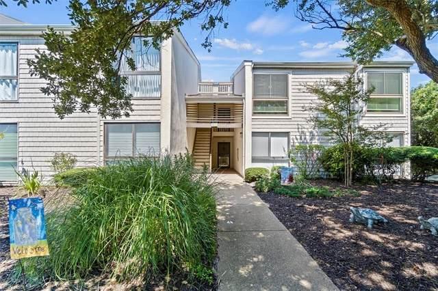 3900 Whispering Oaks Pl #202, Virginia Beach, VA 23455 (#10399277) :: The Kris Weaver Real Estate Team