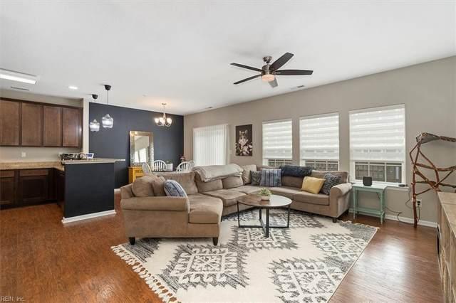 218 Agate St, Virginia Beach, VA 23462 (#10399341) :: Berkshire Hathaway HomeServices Towne Realty
