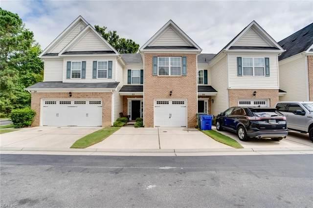 22 Frazier Ct, Hampton, VA 23666 (#10399374) :: Verian Realty