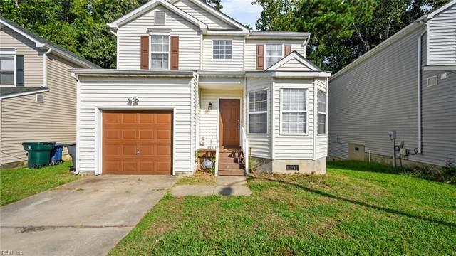 315 Warwick Landing Pw, Newport News, VA 23608 (#10399385) :: Berkshire Hathaway HomeServices Towne Realty